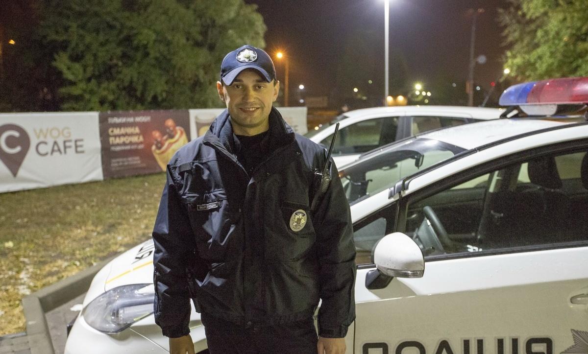 Юрій Марценишин залишається керівником патрульної поліції Ужгорода та Мукачева