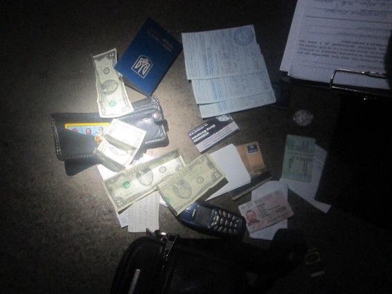 На Берегівщині правоохоронці затримали зловмисника, який обікрав пенсіонерку
