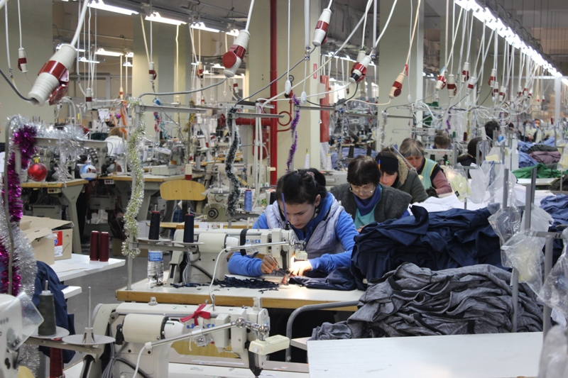 Як закарпатським підприємствам вийти на ринок ЄС: історія успіху трикотажної фабрики «Мрія»