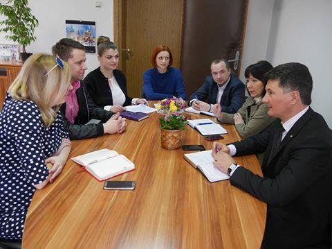 В Ужгороді зареєструвати місце проживання новонароджених можна буде у пологовому будинку