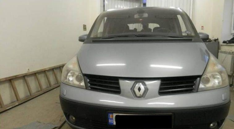 Громадянин Румунії позбувся свого автомобіля через спробу перевезти сигарети через кордон