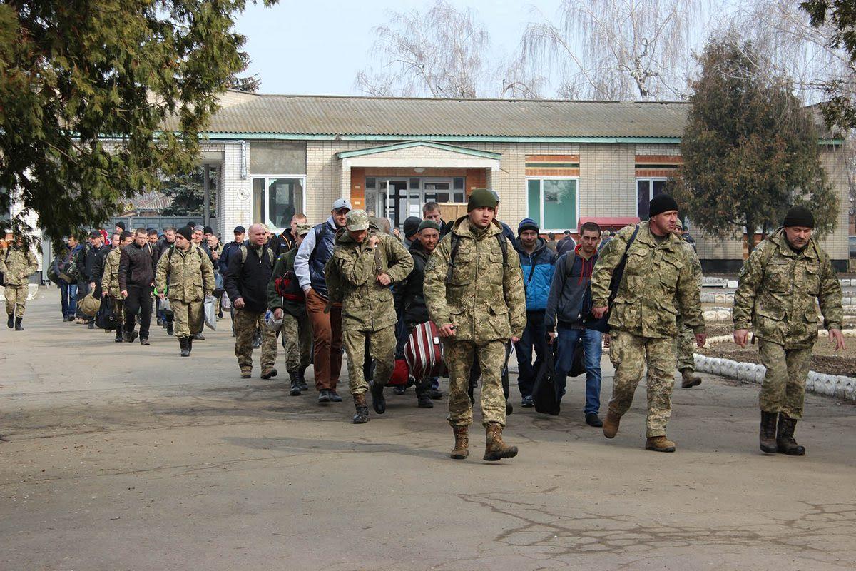 Закарпатські учасники АТО пройдуть бойове злагодження на Одещині