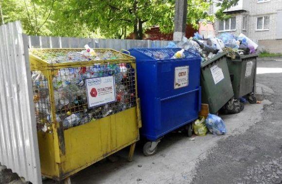 У Мукачеві побудують сміттєсортувальний завод