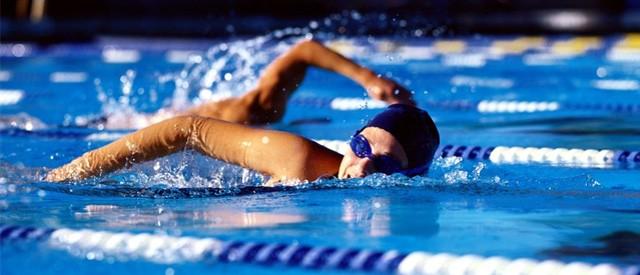 Ужгородець став першим в області кандидатом у майстри спорту з плавання за часів Незалежності України