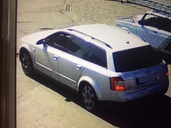 Поліцейські затримали двох злочинців, які грабували автомобілі закарпатців