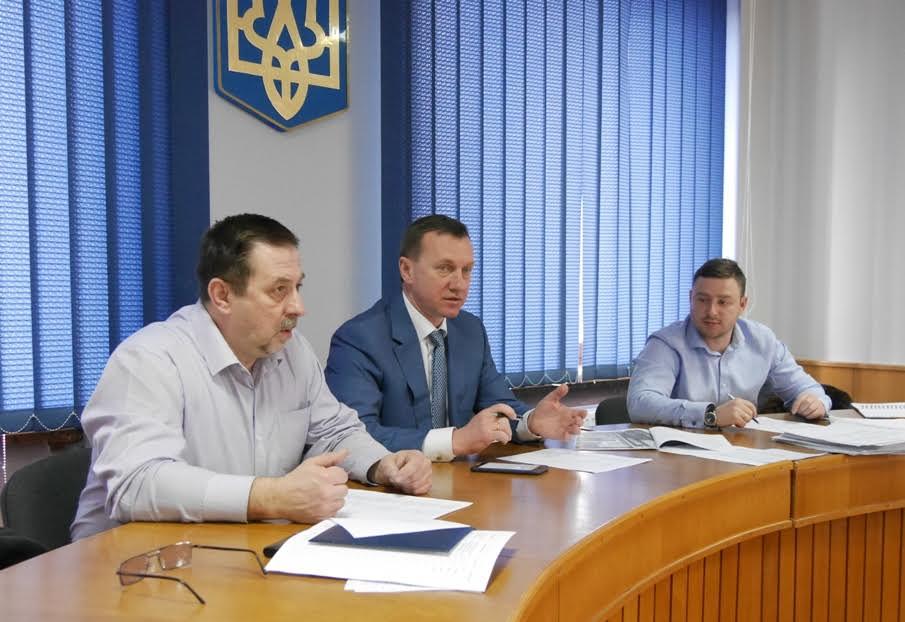 Комісія розглянула в Ужгороді понад 50 протоколів про адмінпорушення