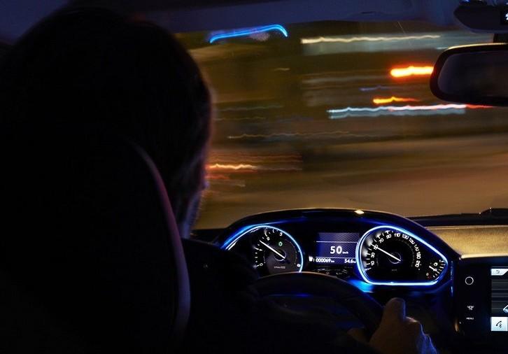 На Тячівщині чоловік у стані наркотичного сп'яніння керував автомобілем