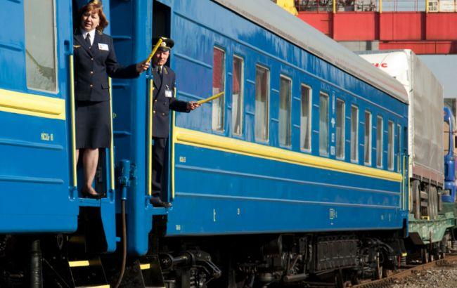 """Три додаткові потяги на Закарпаття призначила """"Укрзалізниця"""""""