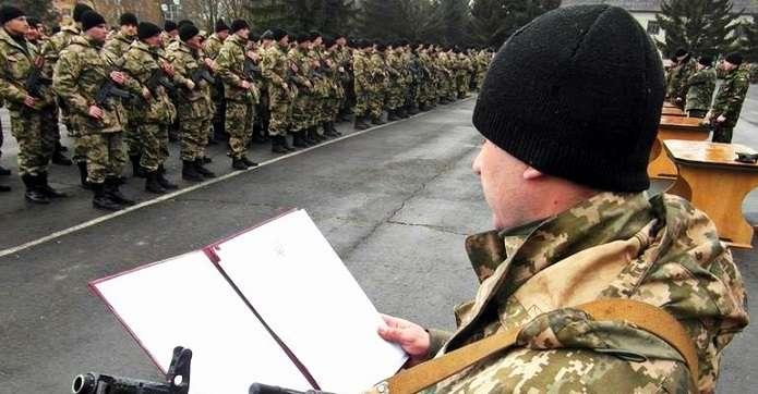Цієї весни на строкову військову службу планують призвати 300 закарпатців