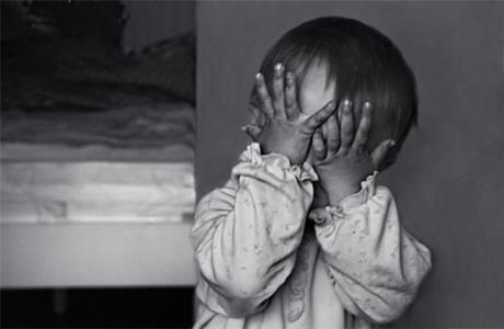 Сімейний дебошир у Мукачеві налякав малих дітей