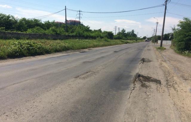 Москаль розповів, на що Мукачівська міськрада витратила гроші, які мали би піти на ремонт вулиці Берегівської-об'їзної
