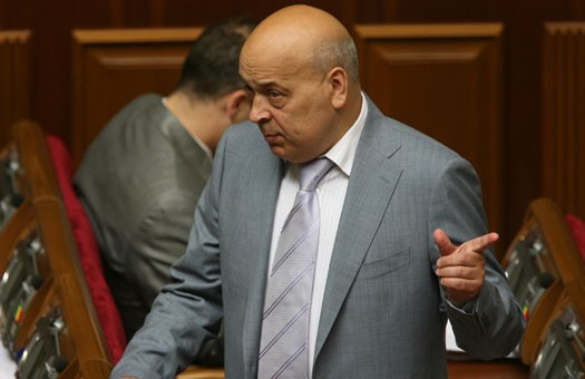 Геннадій Москаль назвав нісенітницею заяву мера Львова Андрія Садового про подвійне громадянство частини закарпатців