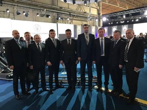 Закарпатські чиновники зустрінуться із Петром Порошенком