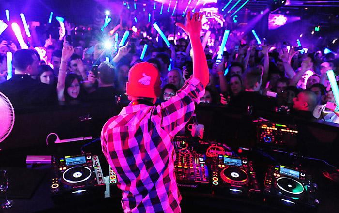 У Мукачеві може з'явитися новий нічний клуб