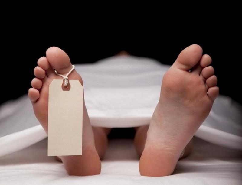 На Великоберезнянщині виявили тіло людини