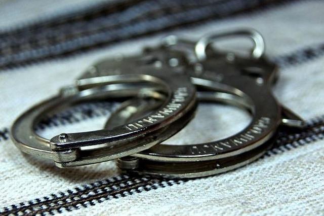 Рахівські поліцейські затримали злочинну групу, яка обкрадала магазини в місті
