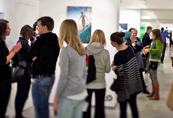 В Ужгороді відкриють українсько-словацьку виставку