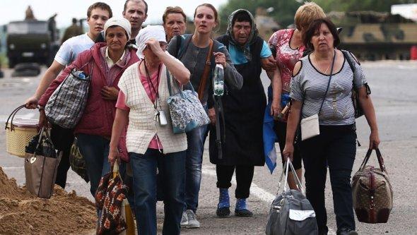 У Мукачеві 11 родинам переселенців припинили надавати адресну допомогу