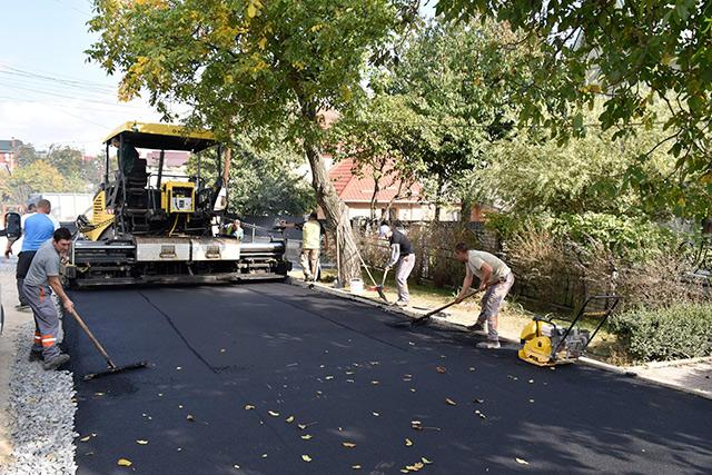 У Мукачеві виділять на ремонт вулиць 15 млн. гривень
