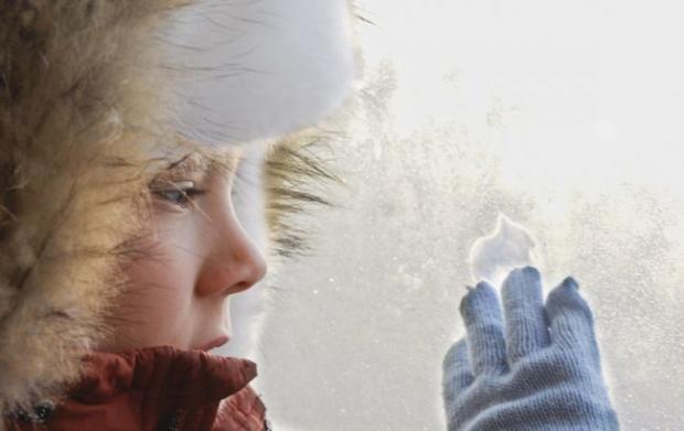 На Закарпаття сунуть холоди. Прогнозують, навіть, мінусову температуру