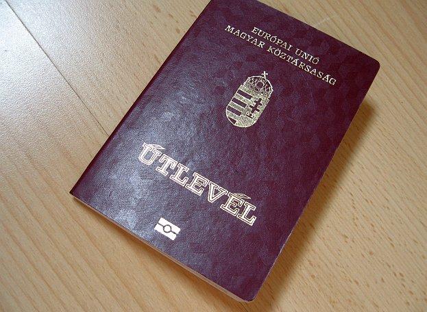 СБУ підтвердила наявність подвійного громадянства у заступника мера Чопа