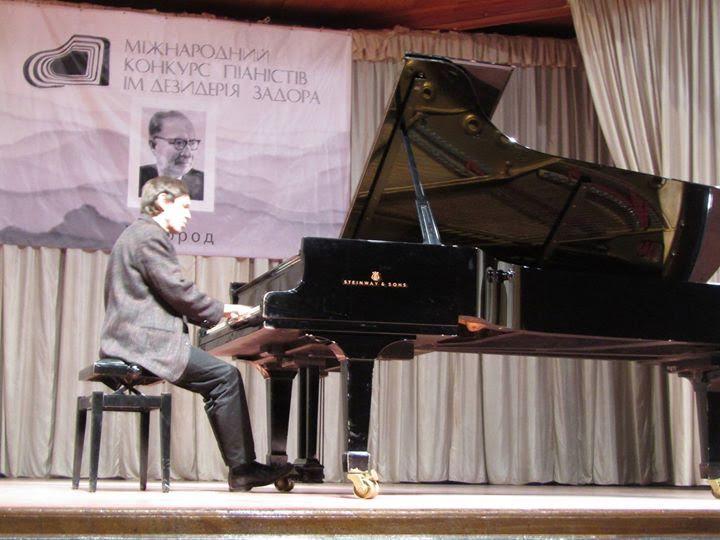 Талановиті піаністи України та світу впродовж кількох днів гратимуть в Ужгороді