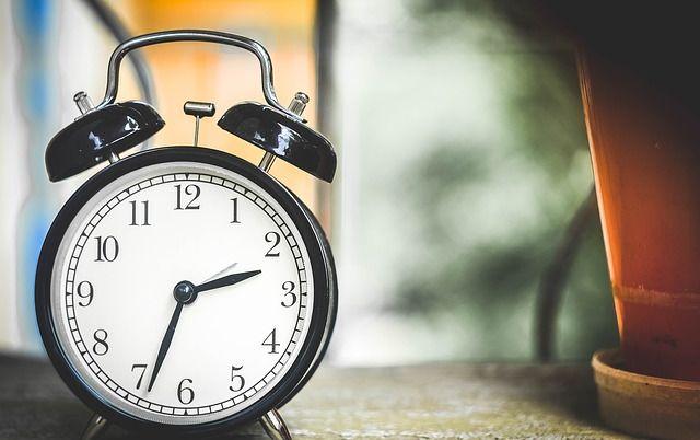 Годинники переведуть: як це вплине на здоров'я закарпатців