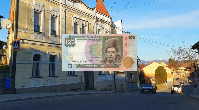 Невтішний експеримент: що можна купити за 100 гривень в Ужгороді