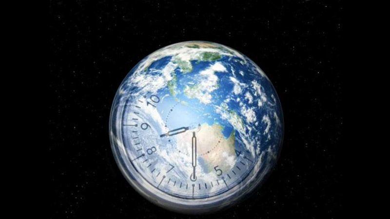 За кілька хвилин у світі стартує наймасовіший екологічний захід
