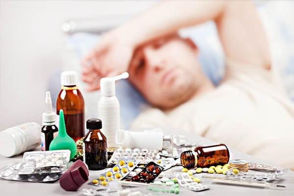 Медики розповіли про рівень захворюваності закарпатців на гострі респіраторні інфекції