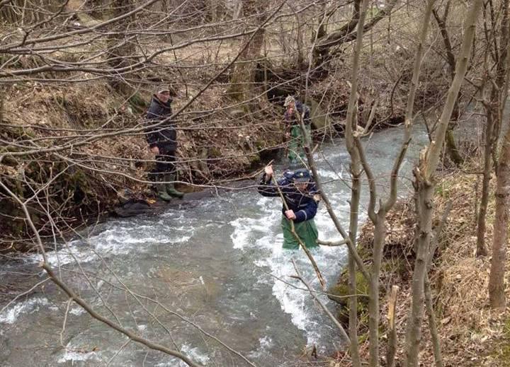 Знайдено тіло 5-річного хлопчика, якого шукали понад 100 людей майже дві доби