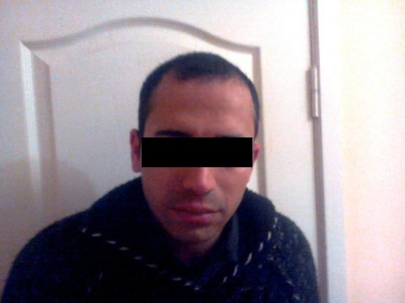 Біля кордону з Угорщиною прикордонники затримали нелегала з Єгипту