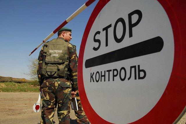 """Митники прокоментували ситуацію щодо незаконного імпорту товару на КПП """"Вилок"""""""