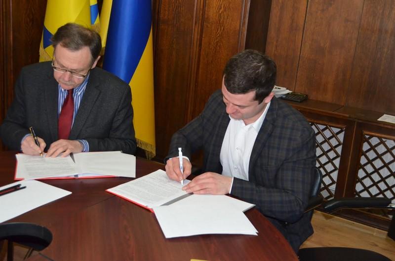 Львівські архітектори вдосконалюватимуть Мукачево