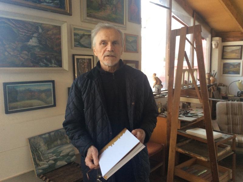 У Мукачеві проживає нащадок славетного гетьмана України