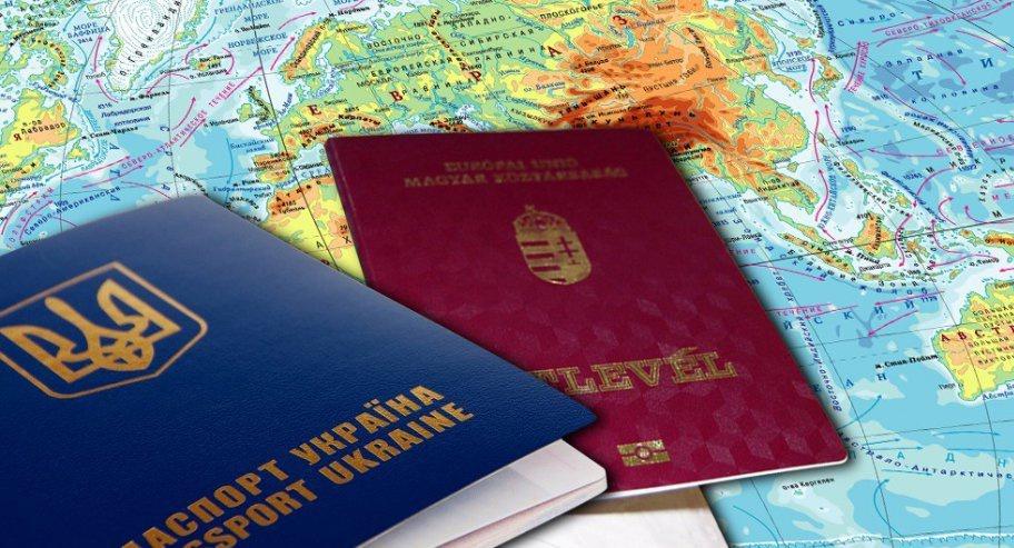 Подвійне громадянство: бути чи не бути та як до нього ставляться закарпатці