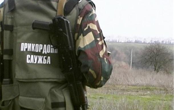 Прикордонники затримали румуна, якого розшукують німецькі правоохоронці