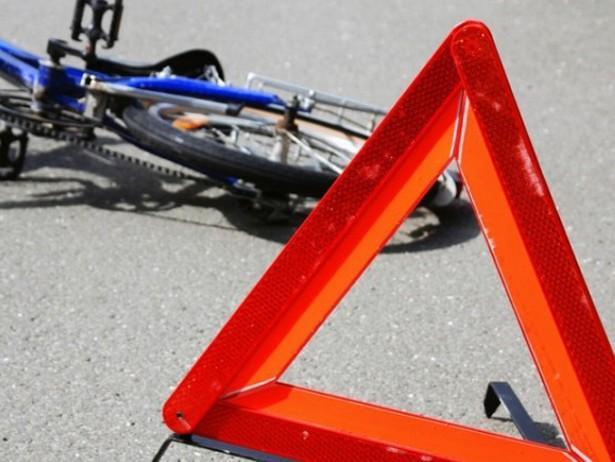 П'яний водій, який наїхав на велосипедиста, впав у алкогольну кому