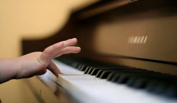 У Мукачеві відбудеться конкурс юних піаністів