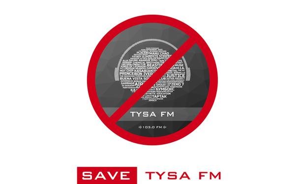 """Закарпатська радіостанція """"Тиса ФМ"""" припиняє своє існування"""