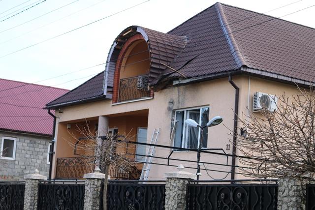 Закарпаття кримінальне: у краї набирає обертів новий вид злочинів – розстріли будинків