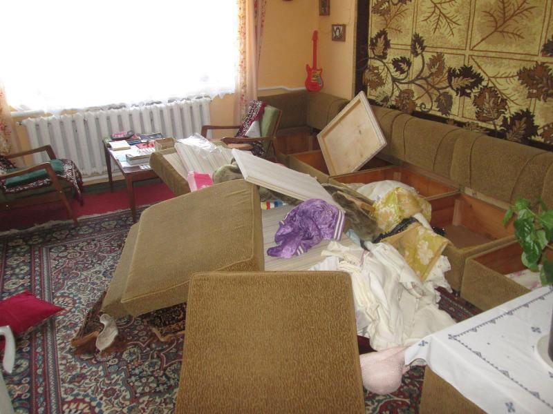 Затримано злочинне угрупування, яке наводило страх на Тячівський район