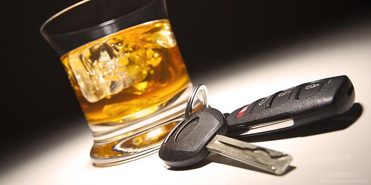 Поліція двічі за добу ловила п'яних водіїв на Тячівщині