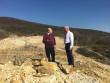 Керівники компанії Avellana Gold побували на Мужіївському родовищі