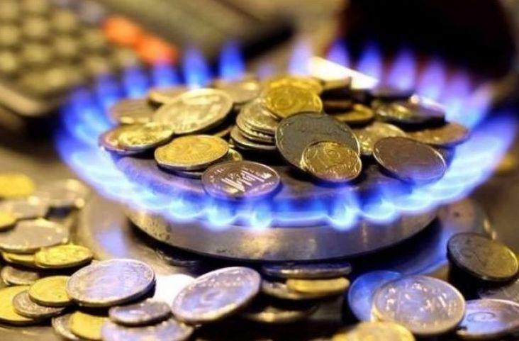 Введення абонплати за газ призупиняють