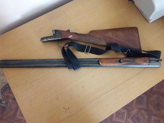 За добу 20 закарпатців добровільно здали зброю