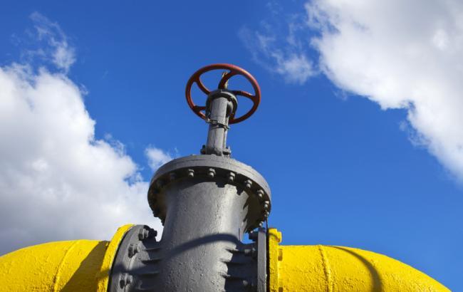 На Берегівщині завершуються ремонтні роботи газопроводу