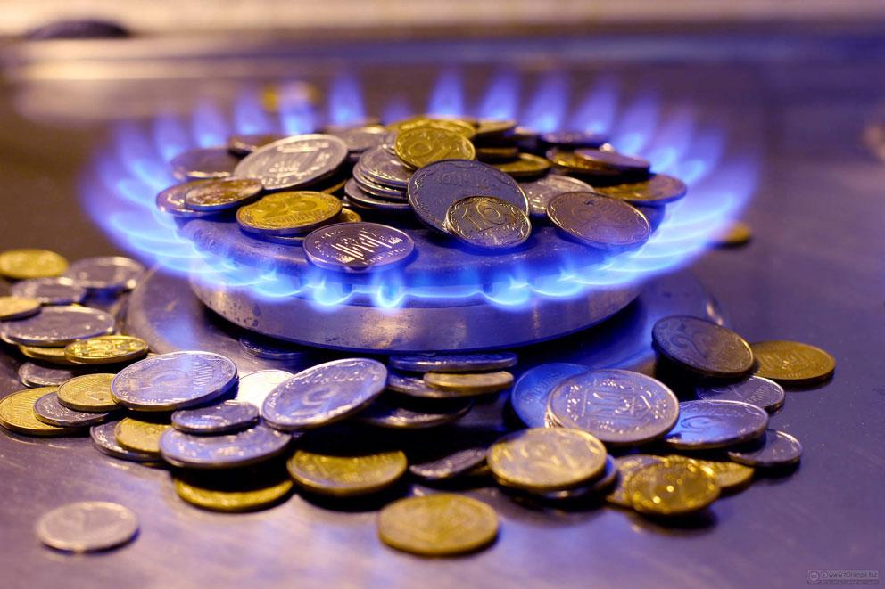 Закарпатці боргують за спожитий газ понад 1,3 мільярди гривень