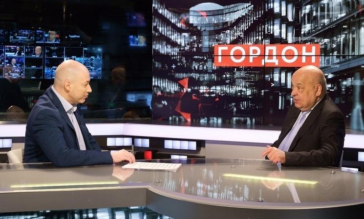 Москаль розповів про гроші Балоги, які політик, нібито, отримав за здачу влади Януковичу