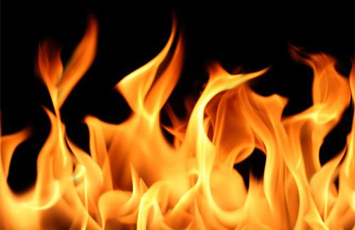 Вночі на Іршавщині сталася пожежа